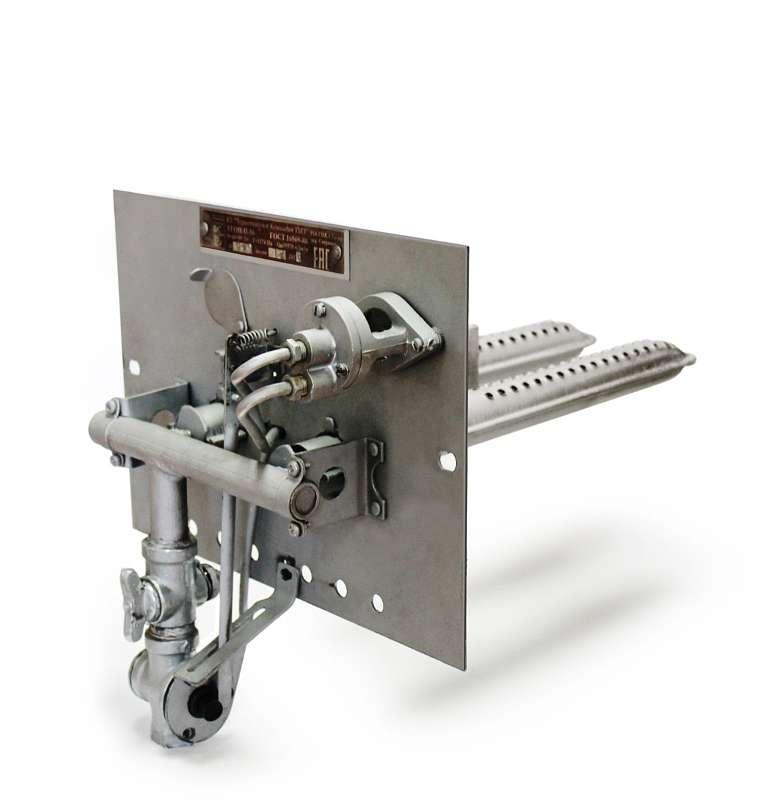печь газовая для банной